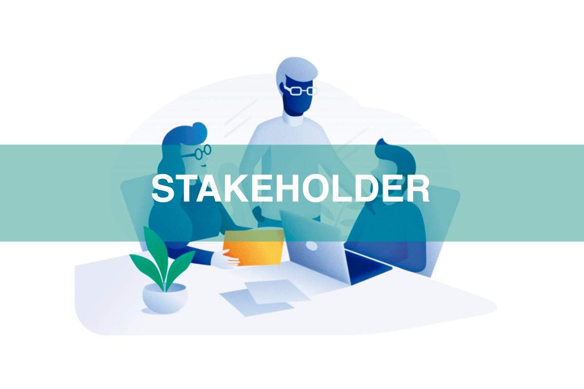 Stakeholders – Qual sua importância processo de desenvolvimento de aplicativo?